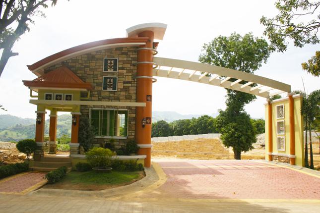 Entrance Gate Design Images